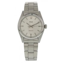 Rolex Vintage Rolex Oyster Precision 6426 Stainless Steel