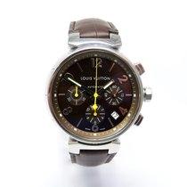 Louis Vuitton Tambour Automatik Chronograph Q1121