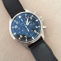 IWC Flieger-Chronograph