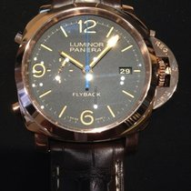 パネライ (Panerai) Panerai Luminor 1950 3 Days Chrono Flyback...