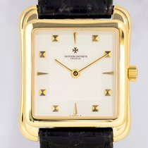 Vacheron Constantin Toledo 18K Square very rar Dresswatch...