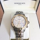 Raymond Weil Parsifal gold-plated watch