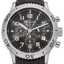 Breguet Type XXI Flyback Chronograph Automatic 3810ST929ZU