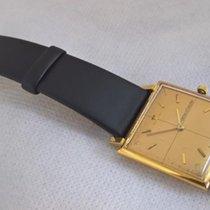Jaeger-LeCoultre vintage 18ct golden serviced jubileum watch