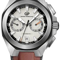 Girard Perregaux Chrono Hawk 49970-11-131-hdba
