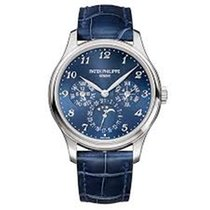 Patek Philippe 5327G-001 Grand Complication Royal Blue...