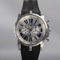 로저드뷔 (Roger Dubuis) Excalibur Chronograph