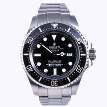 Ρολεξ (Rolex) Sea-Dweller Deep Sea