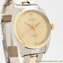 Rolex ZEPHYR Ref. 6582