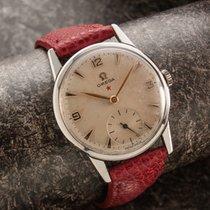 "Omega ""TEDDINGTON"" Rare vintage watch"