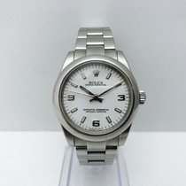 Rolex Oyster Perpetual Midsize 31 mm Ref: 177200 – For women –...
