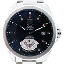 TAG Heuer Grand Carrera WAV511A Caliber 6 Watch