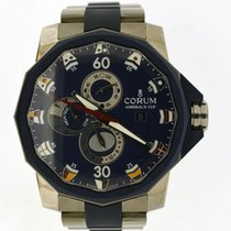 Corum Admiral's cup Tides 48 277.931.06