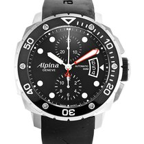 Alpina Watch Extreme Diver AL-725LB4V26