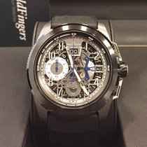 Jaeger-LeCoultre Master Compressor Extreme LAB 2 Limited Edition