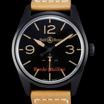 Bell & Ross BR-123 Heritage