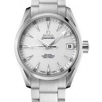 Omega Seamaster Aqua Terra Silver Dial 231.10.39.21.02.001