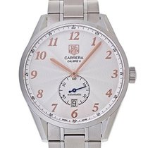 TAG Heuer Carrera Calibre 6 Heritage  	WAS2112.BA0732