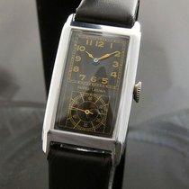 Favre-Leuba Doctor Watch Vintage