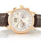 A. Lange & Söhne Datograph Flyback 403.032 Rosegold...