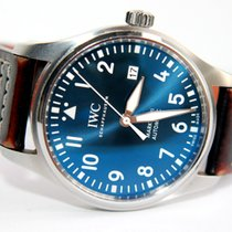 "IWC Pilot's Watch Mark XVIII ""Le Petit Prince"