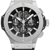 Hublot Men's Big Bang Aero Bang Watch