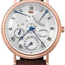 Breguet Perpetual Calendar Equation of Time 3477br/1e/986