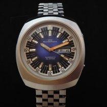 Squale Vintage 2001 100 Atmos Diver Watch Men's