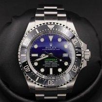 Ρολεξ (Rolex) Deep Sea - D-BLUE - DSSD - 116660 - 44mm - JAMES...