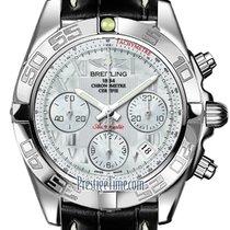 Breitling Chronomat 41 ab014012/a746/729p