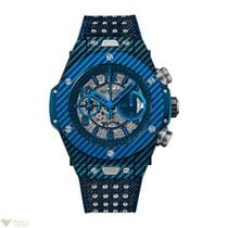 Hublot Big Bang 45 мм Unico Automatic Carbon Men's Watch
