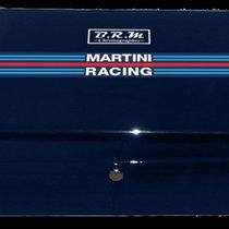 B.R.M Martini Racing Partnership 2 Chronos ab Juni 2017