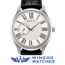 Zenith Elite: Ultra Thin Ref. 03.2010.681/11.C493