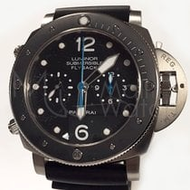 Panerai Luminor Submersible 1950 3 Days Chrono 47 mm – Pam00615