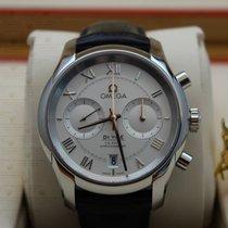 Omega 431.13.42.51.02.001 De Ville -Co-Axial  Chronograph