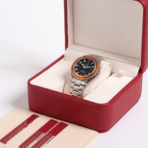Omega Seamaster Planet Ocean XL box & papers 2208.50