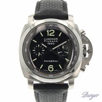 Panerai Luminor 1950 Flyback