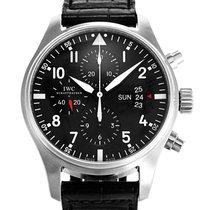 IWC Watch Pilots Chrono IW377701