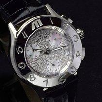 Meyers Lady Diamond - Ladies Wristwatch- 114 diamonds - 2...