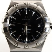 Omega - Constellation Chronometer - Men - 2011-present