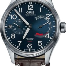 Oris Big Crown ProPilot Calibre 111 01 111 7711 4165-07 1 22 72FC