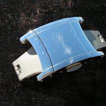Rado Stahl Steel 16mm Schliesse Buckle Faltschliesse I185 Rado...