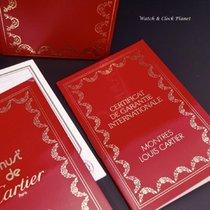 Cartier Vintage Cartier Blank International Warranty – Montres...