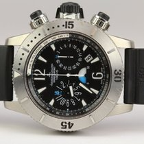 Jaeger-LeCoultre Master Compressor Diving Chronograph