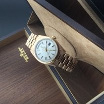 Rolex DAY DATE  1803 PRESIDENT  ROSE GOLD 1975 CA