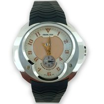 Franc Vila Automatic Classic Stainless Steel Men's Watch