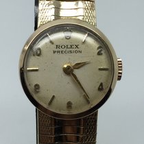 Rolex VERI RARE LADY FULL GOLD 9CT YEAR 1930