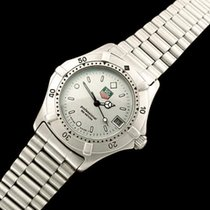 TAG Heuer Professional 2000 Mens Diver Watch, WE1211R -...