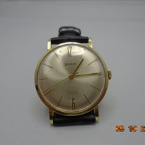 Doxa Kaliber 103   750/18 Karat Gold Revision 4.17