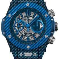 Hublot Big Bang UNICO 45mm 411.YL.5190.NR.ITI15